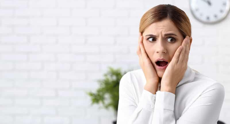 Panik Atak Nedir? Nasıl Tedavi Edilir?